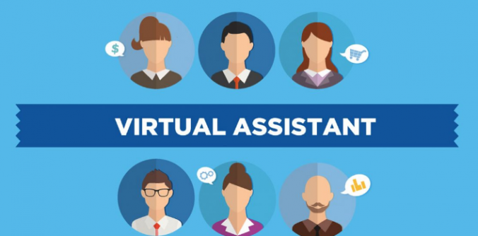 Virtual Assistants Brisbane