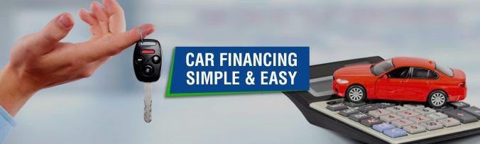 ABN car finance