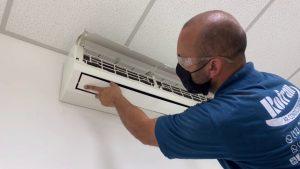 air conditioning repairs Darra